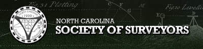 NCSS - North Carolina Society of Surveyors